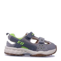 Eurobimbi/欧洲宝贝牛绒护弓机能框子鞋适合18个月至7岁儿童EB1601J052图片