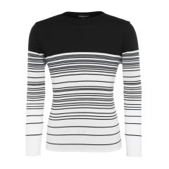 Emporio Armani/安普里奥阿玛尼 男士针织衫/毛衣 100.00%羊毛 R1M22M-R120M图片